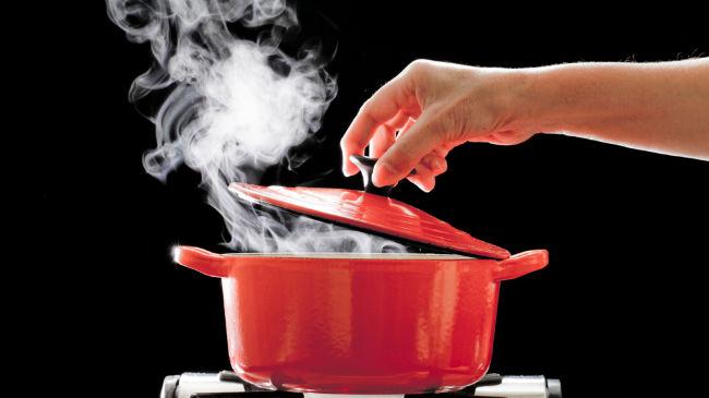 Banyuasin Online Bahaya Asap Dapur