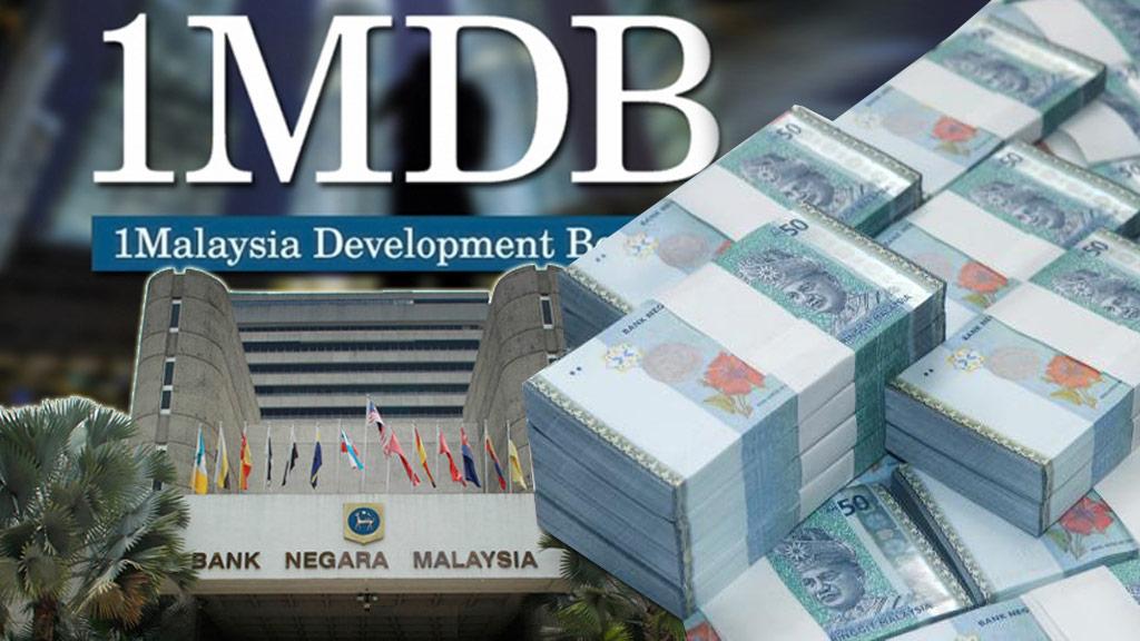 skandal 1mdb malaysia terancam bangkrut
