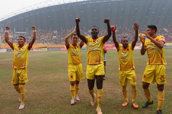 sriwijaya-fc-menang 5-0