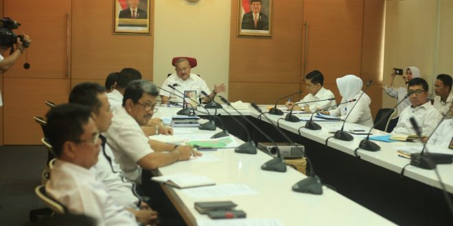 Politeknik Pariwisata Palembang Segera Buka Penerimaan Mahasiswa, Kuliah Perdana 15 Agustus 2016 di Wisma Atlet